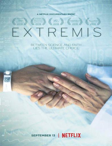 Ver Extremis (2016) Online