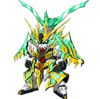 กวนอู (Nu Gundam)