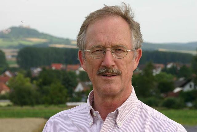 Chez Bio Suisse: Biopionier und Landwirt Felix Prinz zu Löwenstein im Gespräch