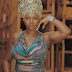 Stunning new photos of singer Waje