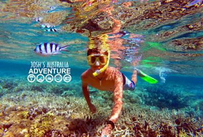 巨匠美語-澳洲旅遊