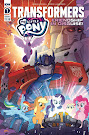 My Little Pony Friendship in Disguise #1 Comic