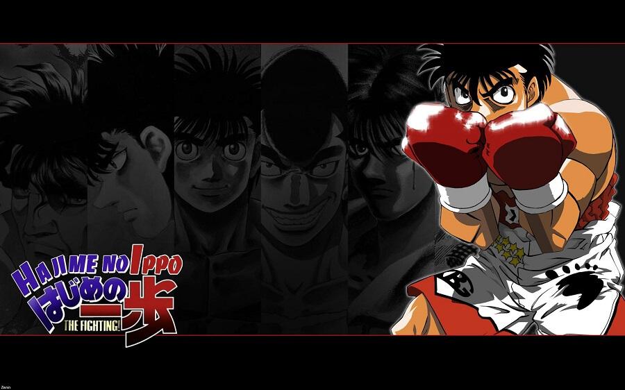 Hajime no ipoo 1080p mega