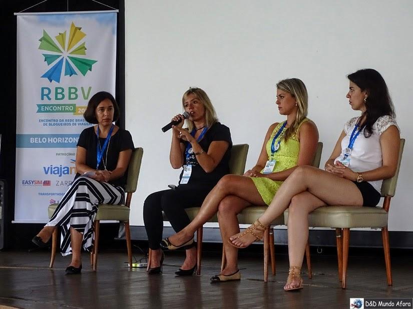 Encontro da RBBV Belo Horizonte