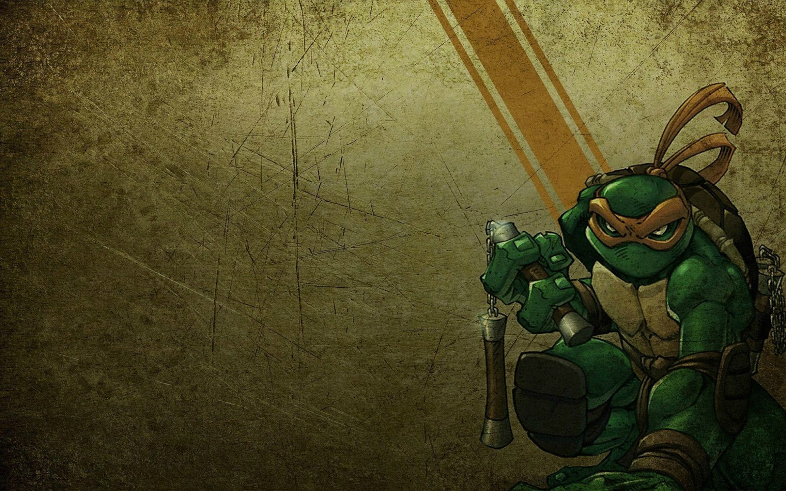 Ninja Turtles Wallpapers