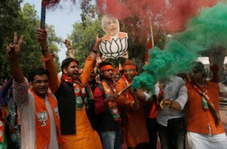 bjp-equation-become-strong-in-gujarat-ncp-also-support