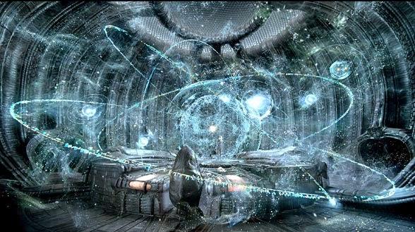 Risultati immagini per universi multipli