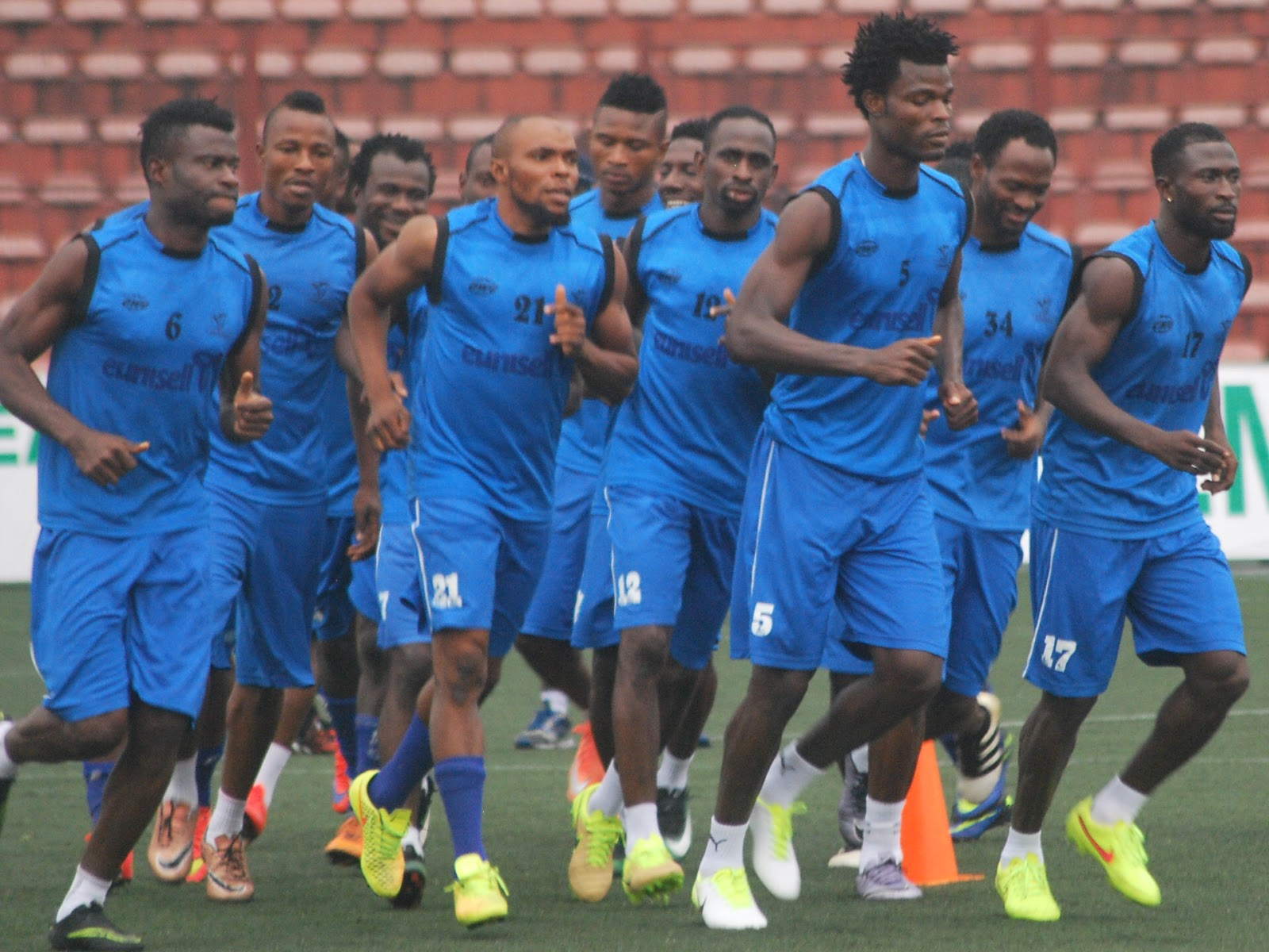 Odumegwu stars as Rivers United compound 3SC's woes