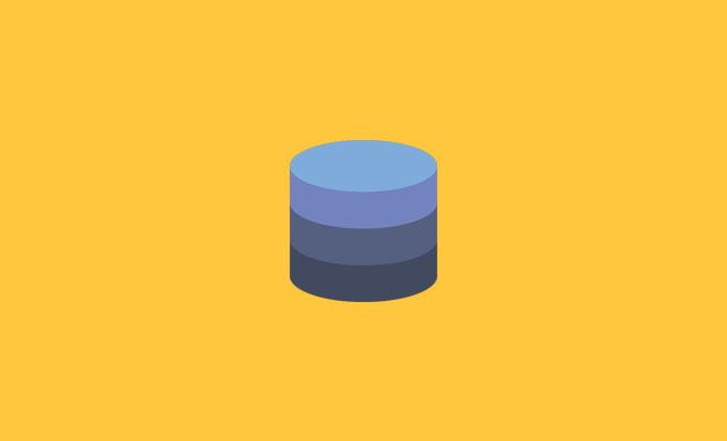 Membuat database MySQL mengharuskan anda untuk menginstall database engine
