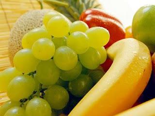Antioxidantes fuente de juventud