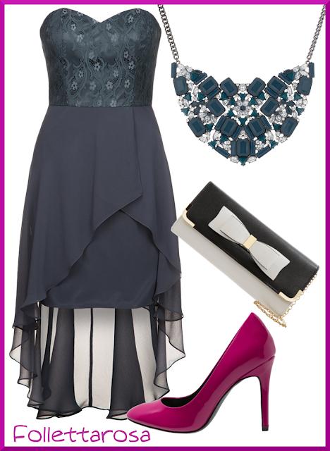 Matrimonio In Autunno Outfit : Outfit da cerimonia autunno