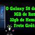 O Galaxy S8 de Pobre 3GB DE RAM E 32GB DE MEMÓRIA POR 380 REAIS
