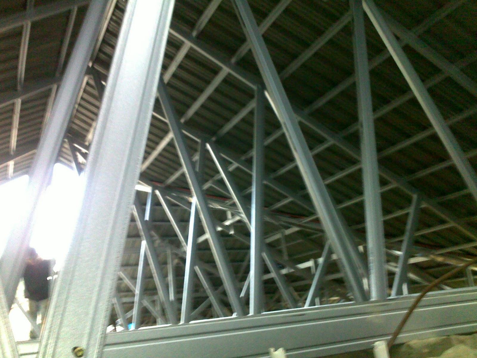 harga atap baja ringan zinc kaltim