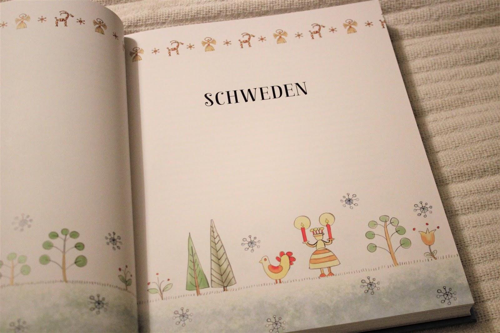 Bucherweihnacht 3 Skandinavisch Lweihnachten Feiern