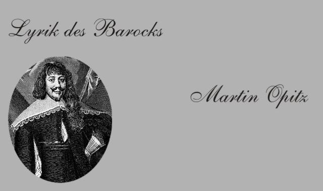 Martin Opitz-Barockdichter