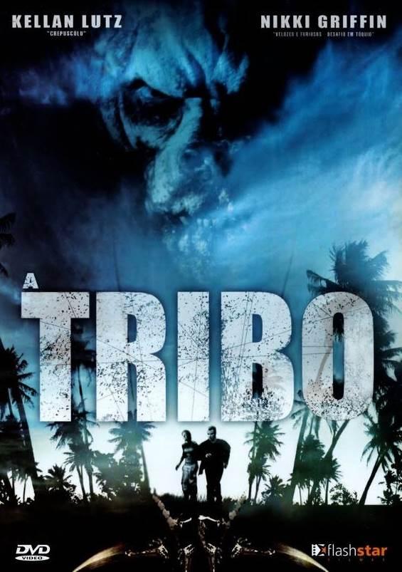A Tribo (2009) Dual Áudio | Dublado DVD-R Oficial Uptobox Download