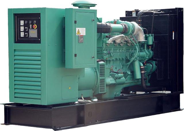 máy phát điện cummins 300kva, máy phát điện 300kva