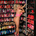 Coco Austin Shows Off Insane Shoe Closet Baring Her Derriere