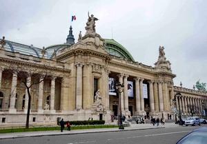 Museum Grand Palais Paris