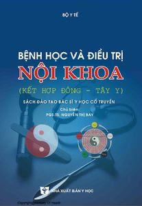 Bệnh học và điều trị nội khoa - Nguyễn Thị Bay