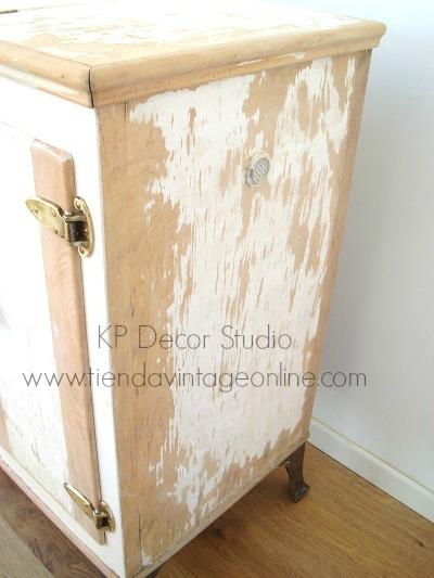 Muebles vintage en valencia