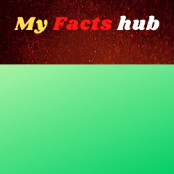 My Facts Hub
