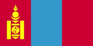 คำศัพท์ภาษาจีน : ประเทศ PART.1 23