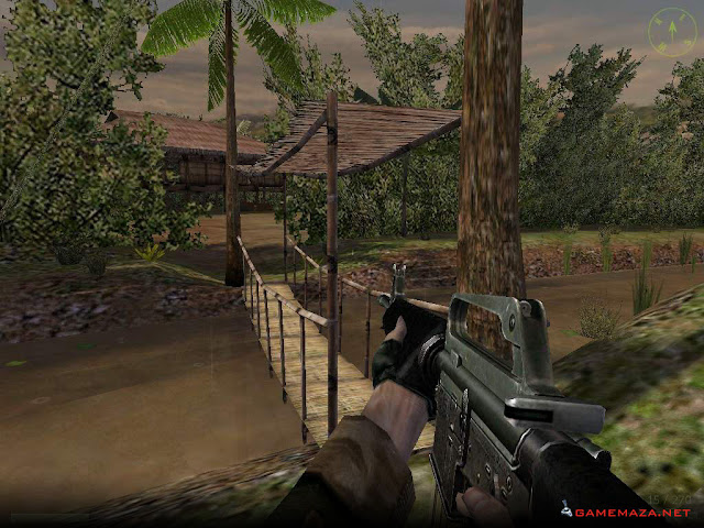 Vietcong Gameplay Screenshot 3