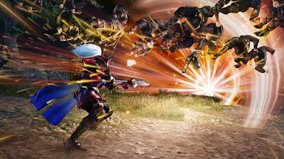 Free Download Game Repack Warriors Orochi 4 Incl All DLCs MULTi5 Repack By FitGirl