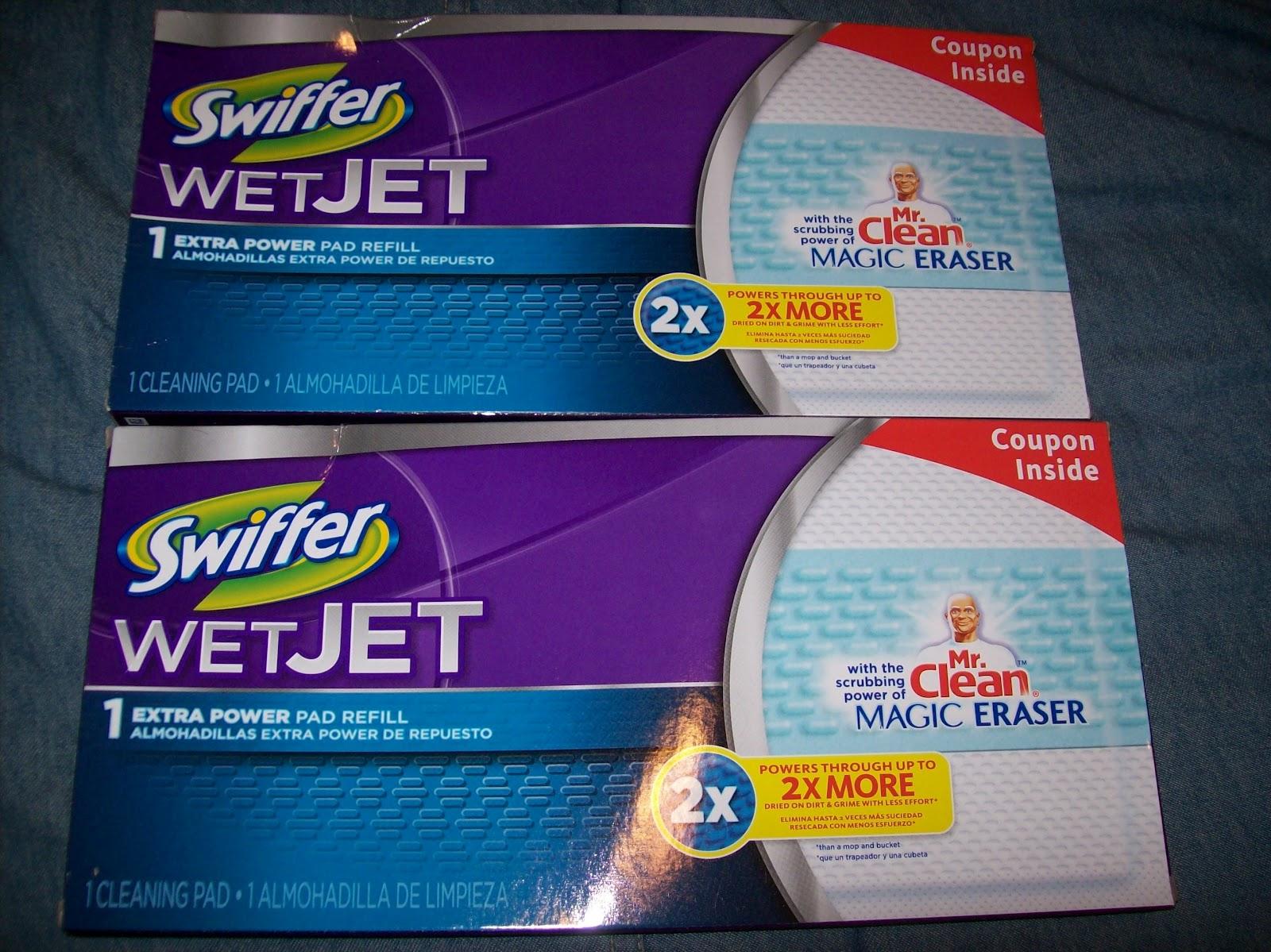 Grace S Niche Swiffer Wet Jet
