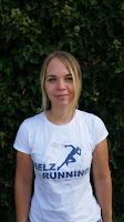 Sarah Peters Auszubildende zur Stuckateurin bei Stuck Belz