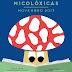 💬 XV Xornadas Micolóxicas en Sanxenxo | 21-25nov