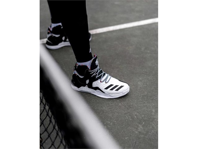 premium selection 136a1 d4868 ... Harden Vol 1 ( 140) will release on Black History Month. Via  Adidas
