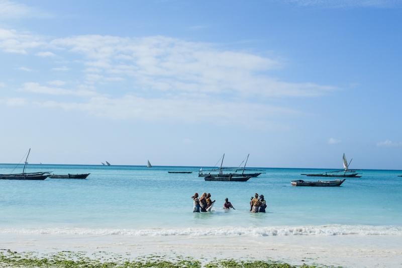 زنجبار - مدونة إيهاب عثمان عن السياحة و السفر
