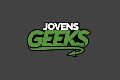 logo do site jovens geeks