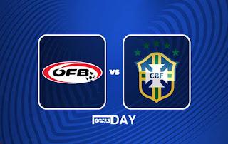 Austria vs Brazil – Highlights & All Goals