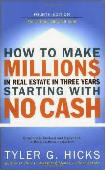 How To Make Millions In Real Estate In Three Years Starting With No Cash Fourth Edition Pdf Book Free Download
