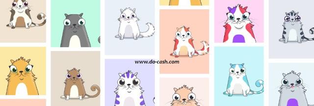 Ethereum kitties