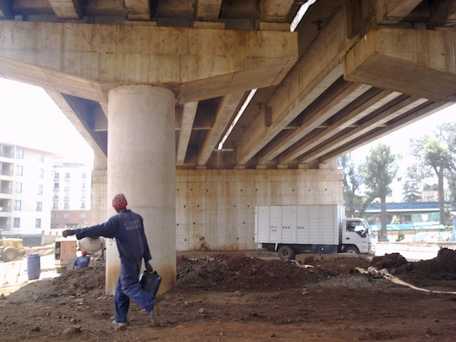 Bankelele: Are Kenyan Engineers Capable of Building Thika Road?