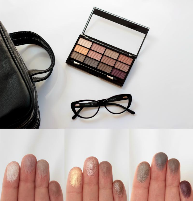 Tanie Kosmetyki Do Makijazu Freedom Makeup Konkurs Hedonistka