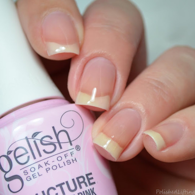 structure gel nail polish