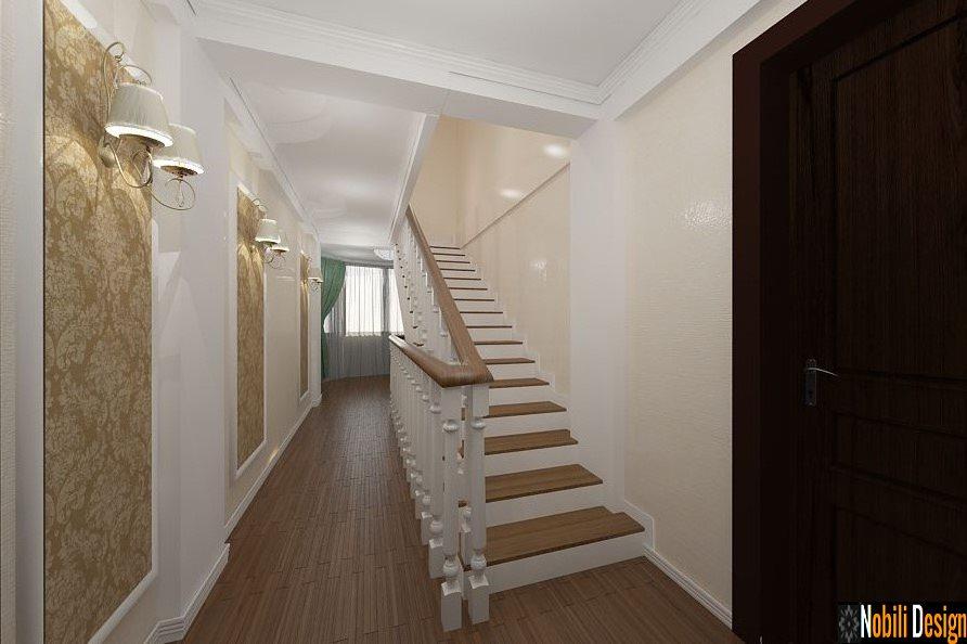Design interior casa clasica Galati - Arhitect / Amenajari Interioare Galati