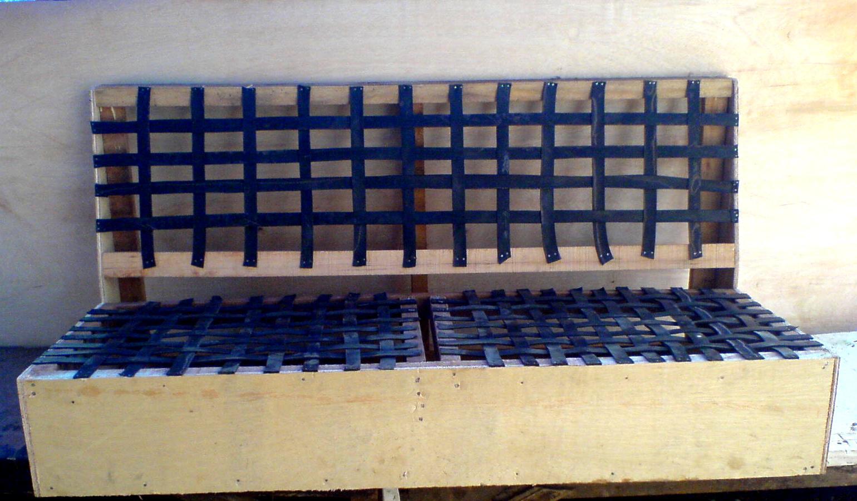 Ide 30 Cara Membuatsofa Cara membuat kursi sofa