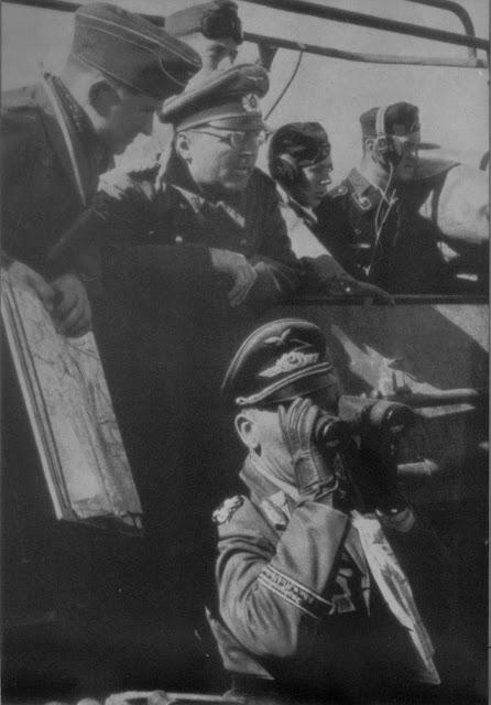Hans-Valentin Hube Wolfram Freiherr von Richthofen worldwartwo.filminspector.com