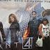 Cinema #11: Fantastic Four (Spoilers!!!!)