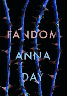 """""""Fandom"""" Anna Day - recenzja"""