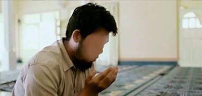 Doa Yang Diaminkan Malaikat