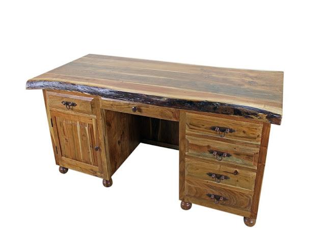 best buy rustic office furniture Phoenix AZ for sale discount