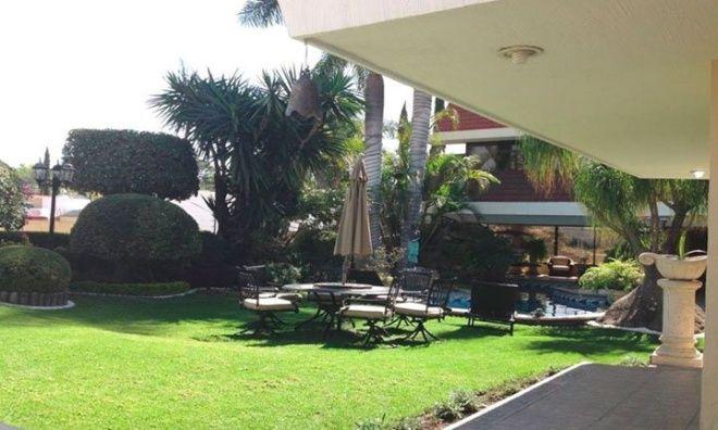 Fotos: Así luce la residencia de 'Nacho Coronel', está en renta