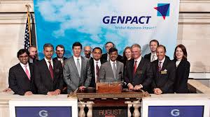 Genpact Exclusive Hiring Non Voice Process